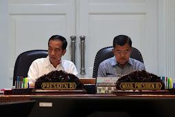 Alasan Presiden Jokowi Pilih Laksdya Siwi Jadi KSAL