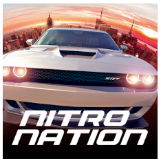 Nitro Nation Racing v3.8.2 Mod Apk + Data