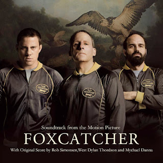 Foxcatcher Song - Foxcatcher Music - Foxcatcher Soundtrack - Foxcatcher Score