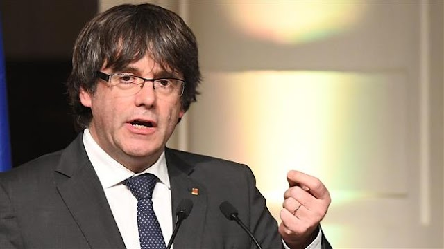 Supreme Court of Spain to try deposed Catalan leaders