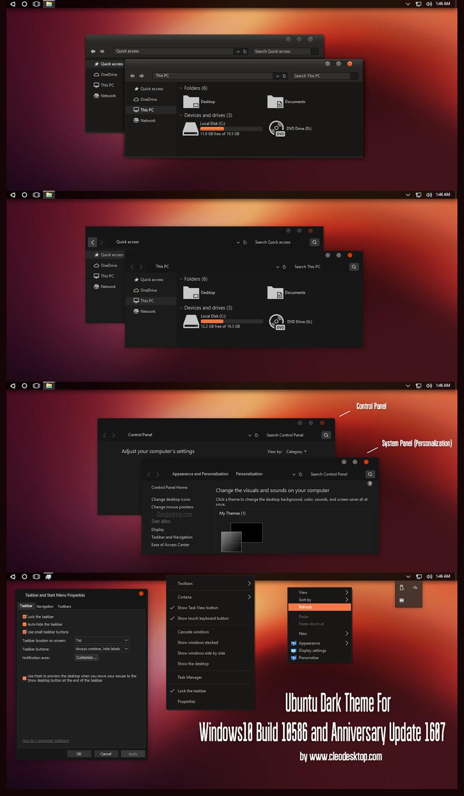 Download Ubuntu Desktop