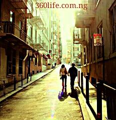 360life blog, attraction, love