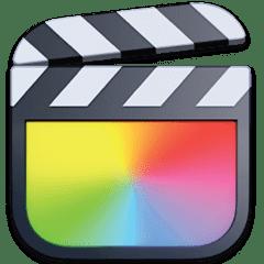 Apple Final Cut Pro v10.5.4 Full version