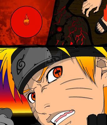 Kekuatan Naruto Uzumaki, Had Kuasa Yang Tak Terbatas!!
