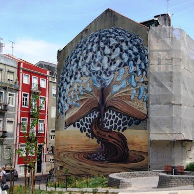 Żółwie, rajskie ptaki, pucybuci- chodź, pokażę Ci Lizbonę