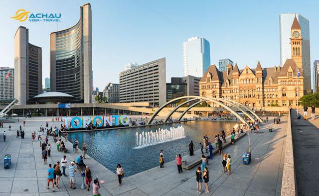 Những phố thời trang nổi bật nhất Canada3