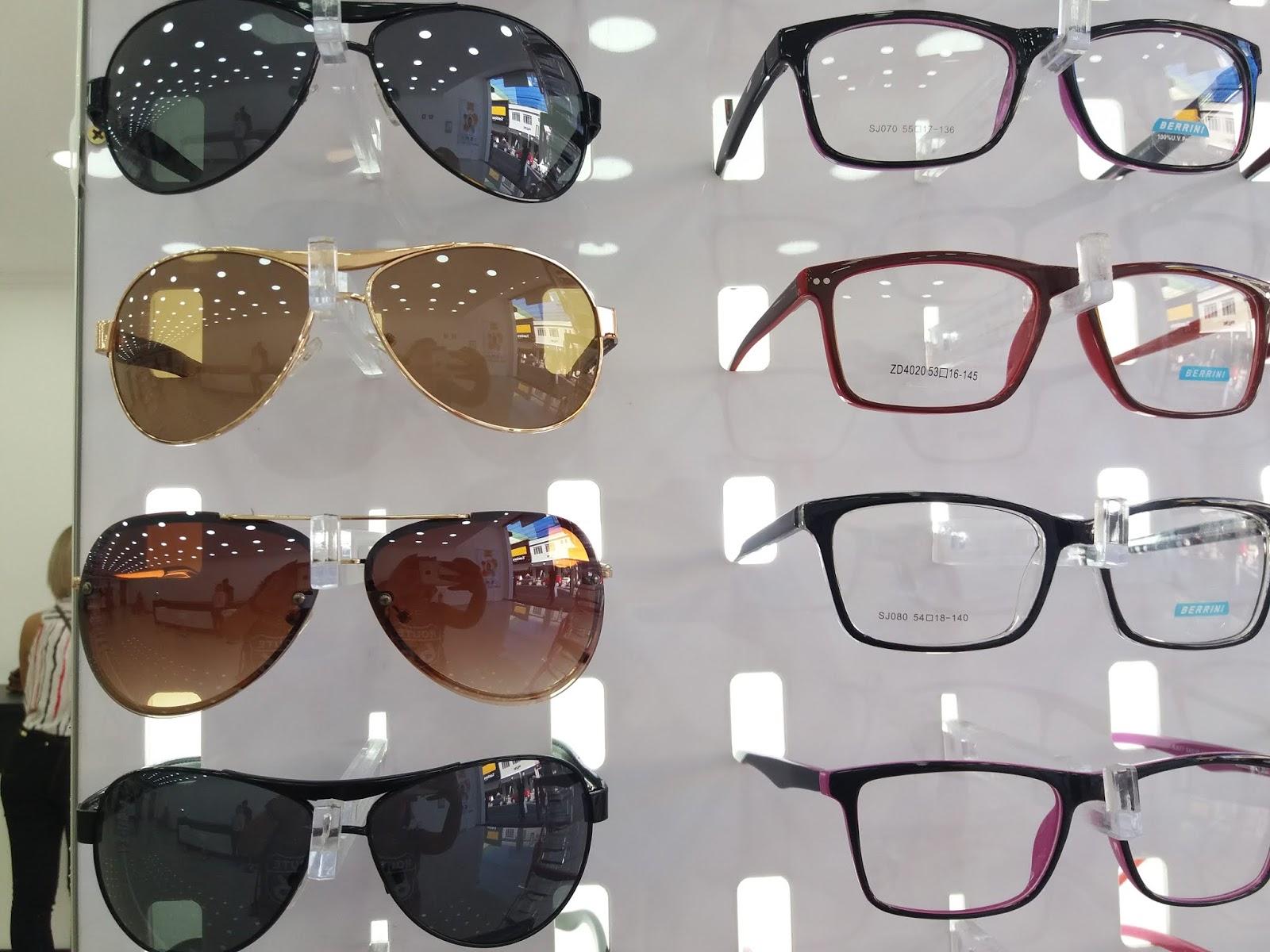 798425224 Também há lindos oculos de sol a partir de R$ 70,00