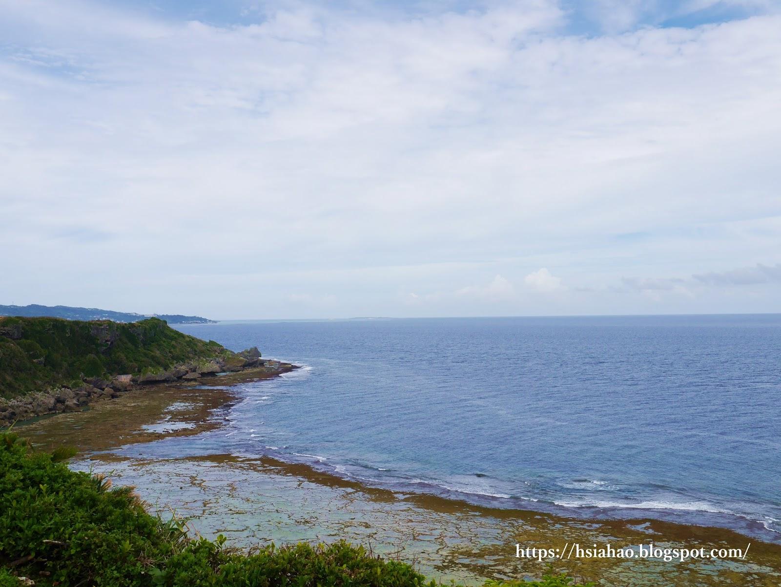 沖繩-景點-平和祈念公園-海景-自由行-旅遊-Okinawa-peace-park