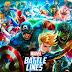 """""""Marvel Battle Lines"""" é lançado para dispositivos móveis"""