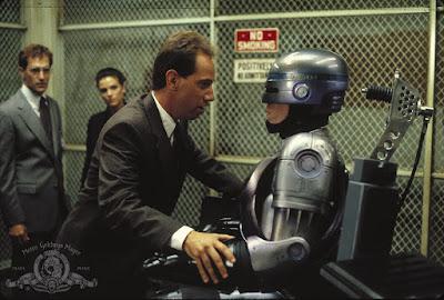 Robocop 1987 Image 9