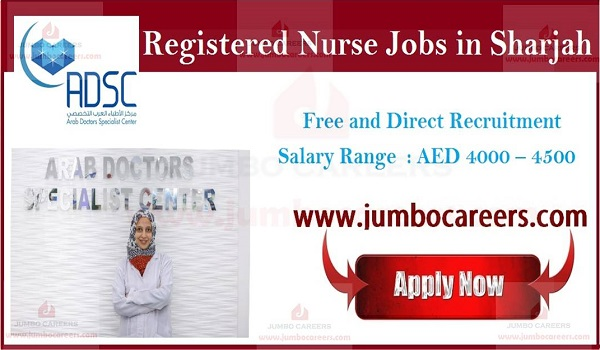 Current walk in interview jobs in UAE, Jobs for Indians in Gulf countries,