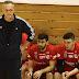Με Τσολάκο στη Handball Premier η ΧΑΝΘ