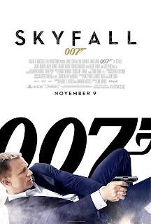 Operación SkyFall (2012)