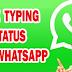 Trik 2 Cara Menyembunyikan Status 'Mengetik ...'  [ Typing ] Pada WhatsApp, Begini Caranya