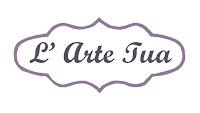 L' Arte Tua: Ανθή Λαμπρινού 9 Annie Sloan Greece