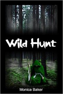 Monica Baker - Wild Hunt