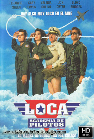Loca Academia De Pilotos [1080p] [Latino-Ingles] [MEGA]