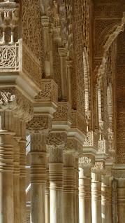 The Alhambra of Granada is Spanish Moorish heritage at its finest