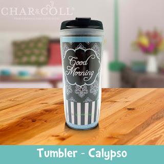 Tumbler - Calypso