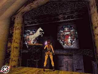 Tomb Raider 3 Adventures Of Lara Croft Game