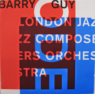 Barry Guy, London Jazz Composers Orchestra, Ode