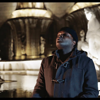 Valete - Samuel Mira (Prod. Baghira & Dr Neo Cortex)