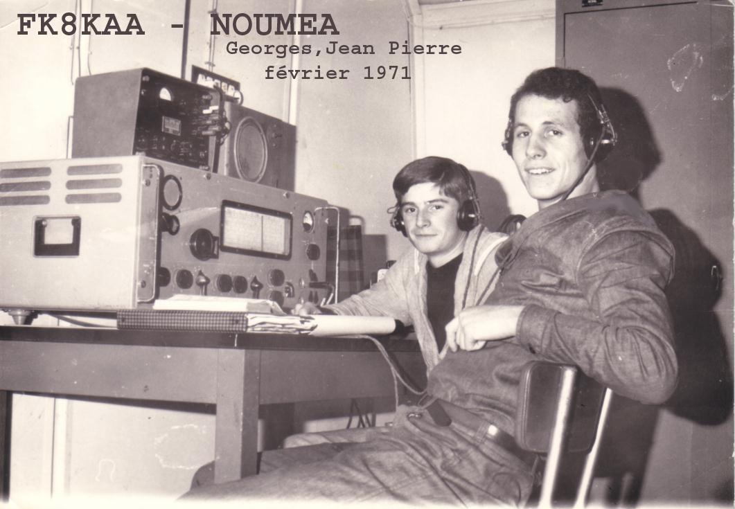 Cours de radio amateur Provo