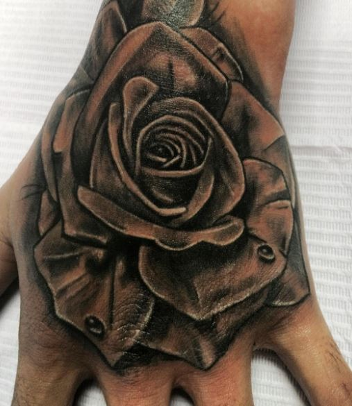 50 Small Hand Tattoos For Men 2019 Cool Simple Page 4 Of 5