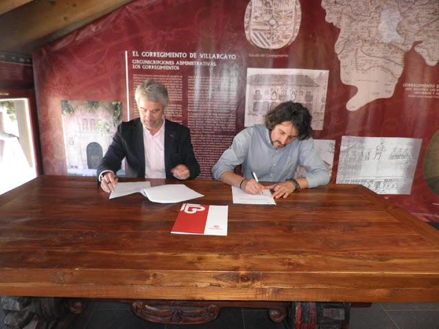 El Ayuntamiento de Villarcayo y Cáritas dan continuidad al Programa 'Centro Joven'