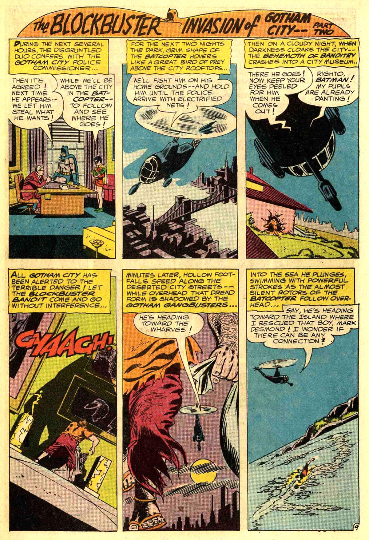 Detective Comics (1937) 345 Page 14