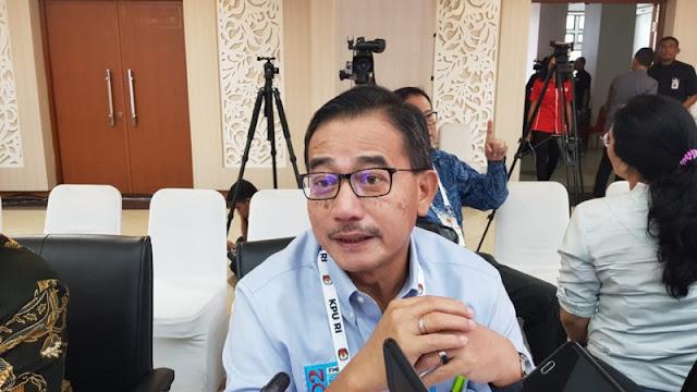 BPN Prabowo Ogah Teken Rekap Suara Pilpres dari Seluruh Provinsi di Jawa
