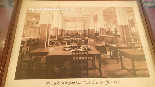 Museum Bank Mandiri