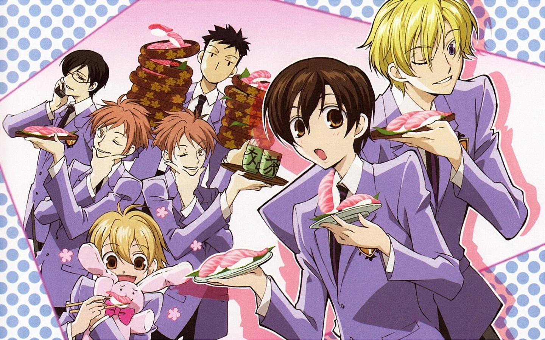 My Anime/Manga Life: 30 Day Anime Challenge- Days 26-27