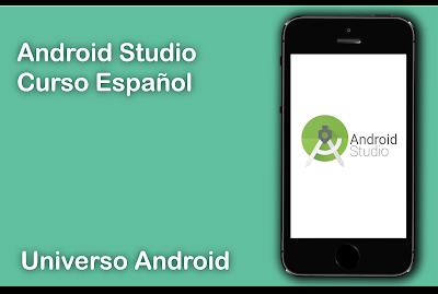 Android Studio - Curso Español
