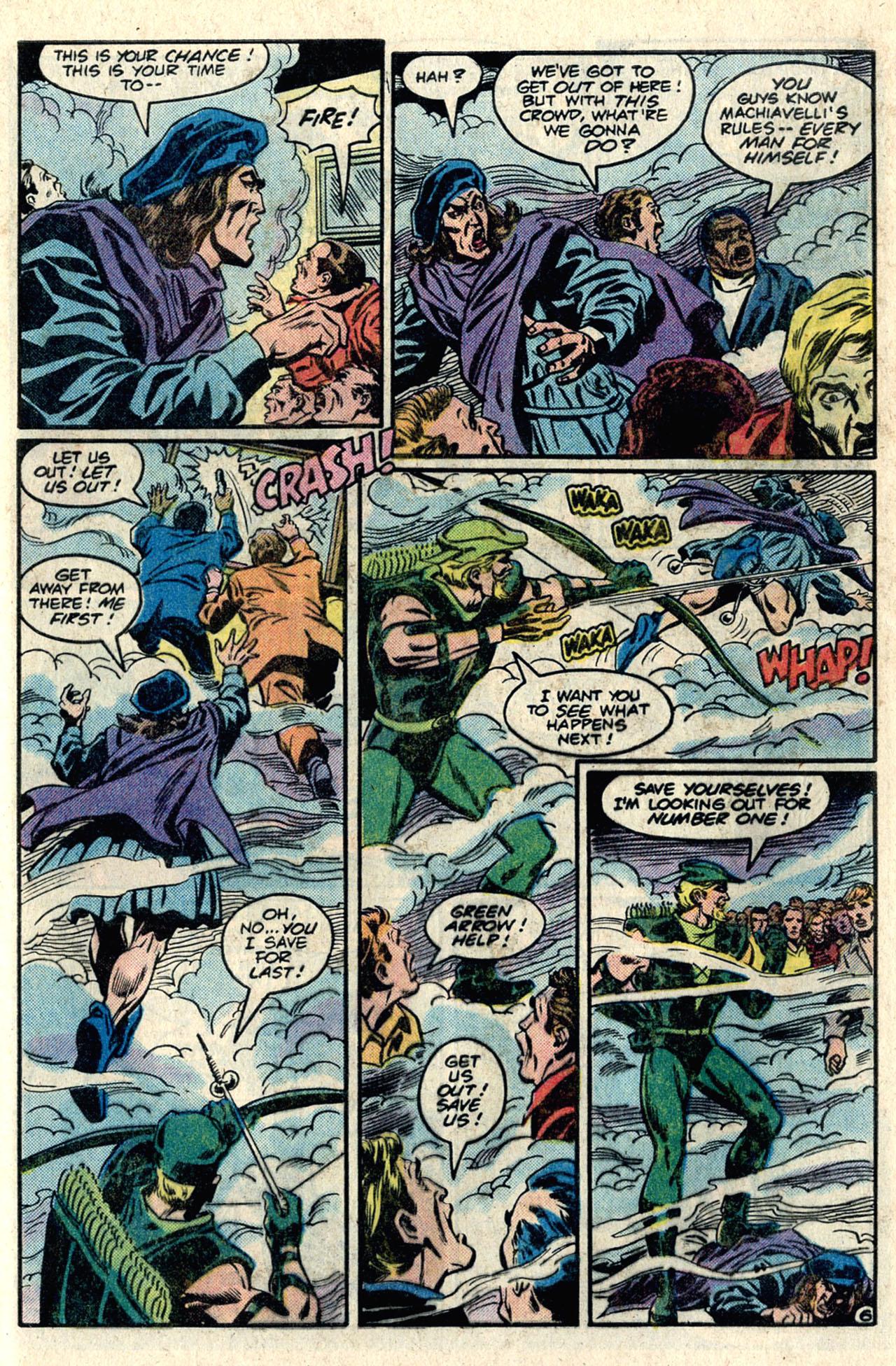 Detective Comics (1937) 525 Page 32