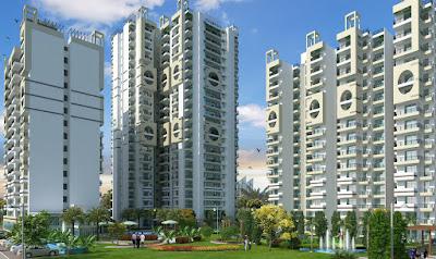 Cosmos Shivalik Homes 2 Noida Extension
