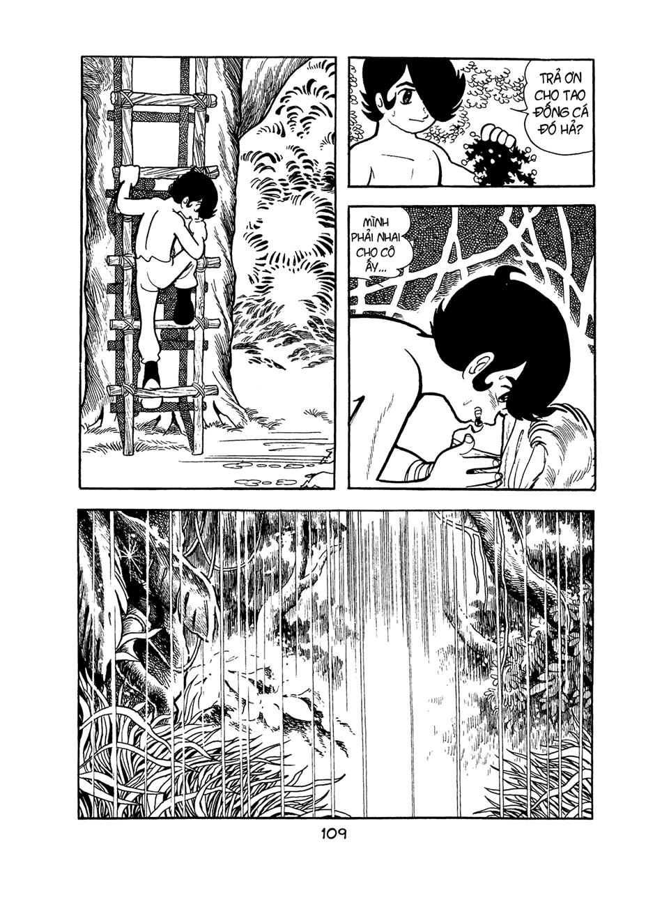 Apollo's Song chap 2.1 trang 30