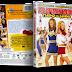 Capa DVD As Apimentadas Tudo ou Nada (Oficial)