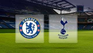 مشاهدة مباراة توتنهام وتشيلسي بث مباشر بتاريخ 24-11-2018 الدوري الانجليزي