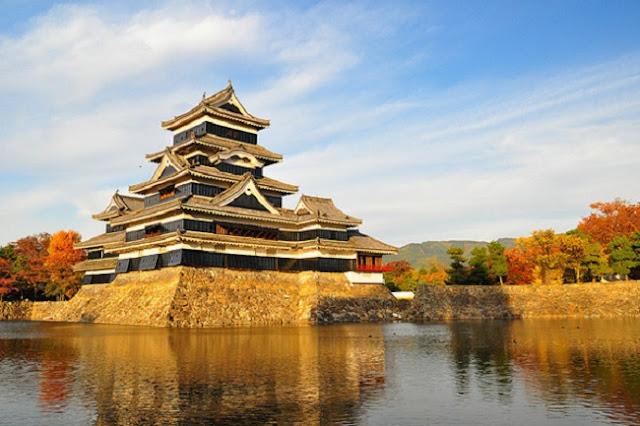 du lịch Nhật Bản vào mùa đông  4