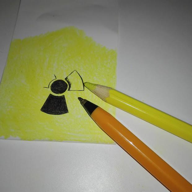 DIY: I'm Radioactive