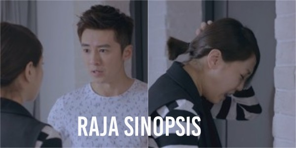 Sinopsis Love at Seventeen Episode 5 Part 1