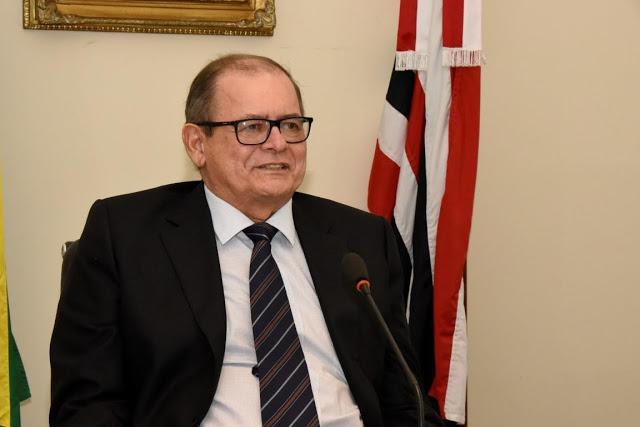 CAXIAS: Governador interino cumpre agenda no Leste Maranhense nesta sexta (4)
