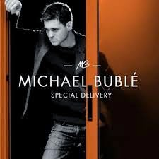 Michael Buble Orange Colored Sky Lyrics