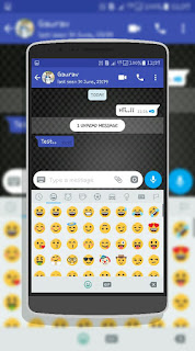 GS WhatsApp v1.02 WhatsAppMods.in