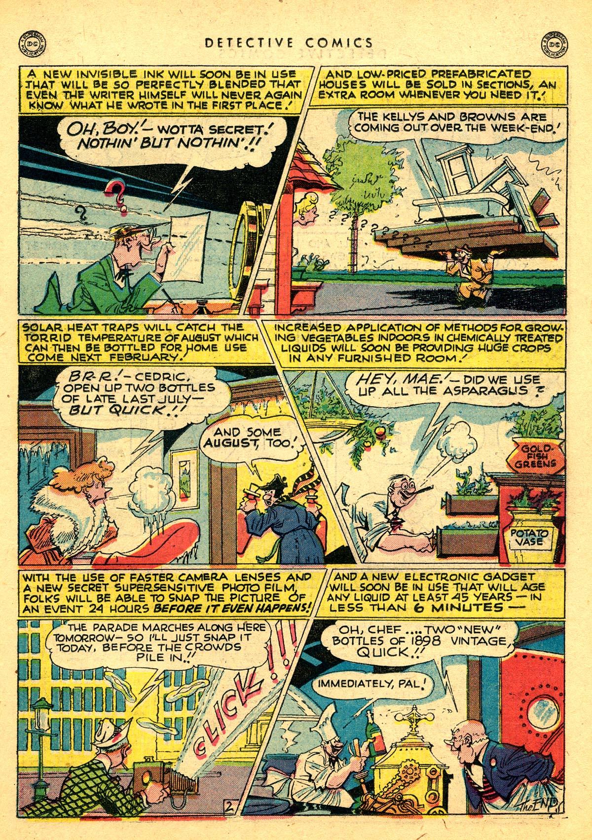 Detective Comics (1937) 120 Page 32
