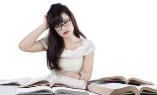 Cara mengatasi rasa malas belajar