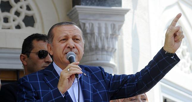 Turquia apoia grupos terroristas no Oriente Médio - MichellHilton.com