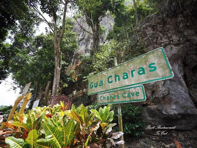 Sungai Lembing Gua Charas Sivan Temple Kuantan Pahang