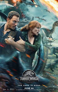 Baixar Jurassic World: Reino Ameaçado Legendado Torrent